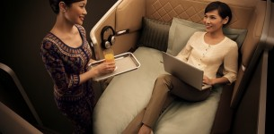 DesignworksUSA for Singapore Airlines 1
