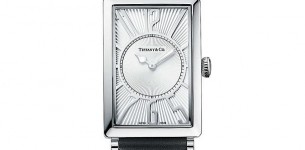 Tiffany Gallery Watch