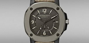 Burberry The Britain Watch