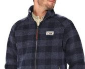 Patagonia's Reclaimed Wool Jacket
