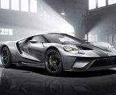 Get ready for the Ford GT