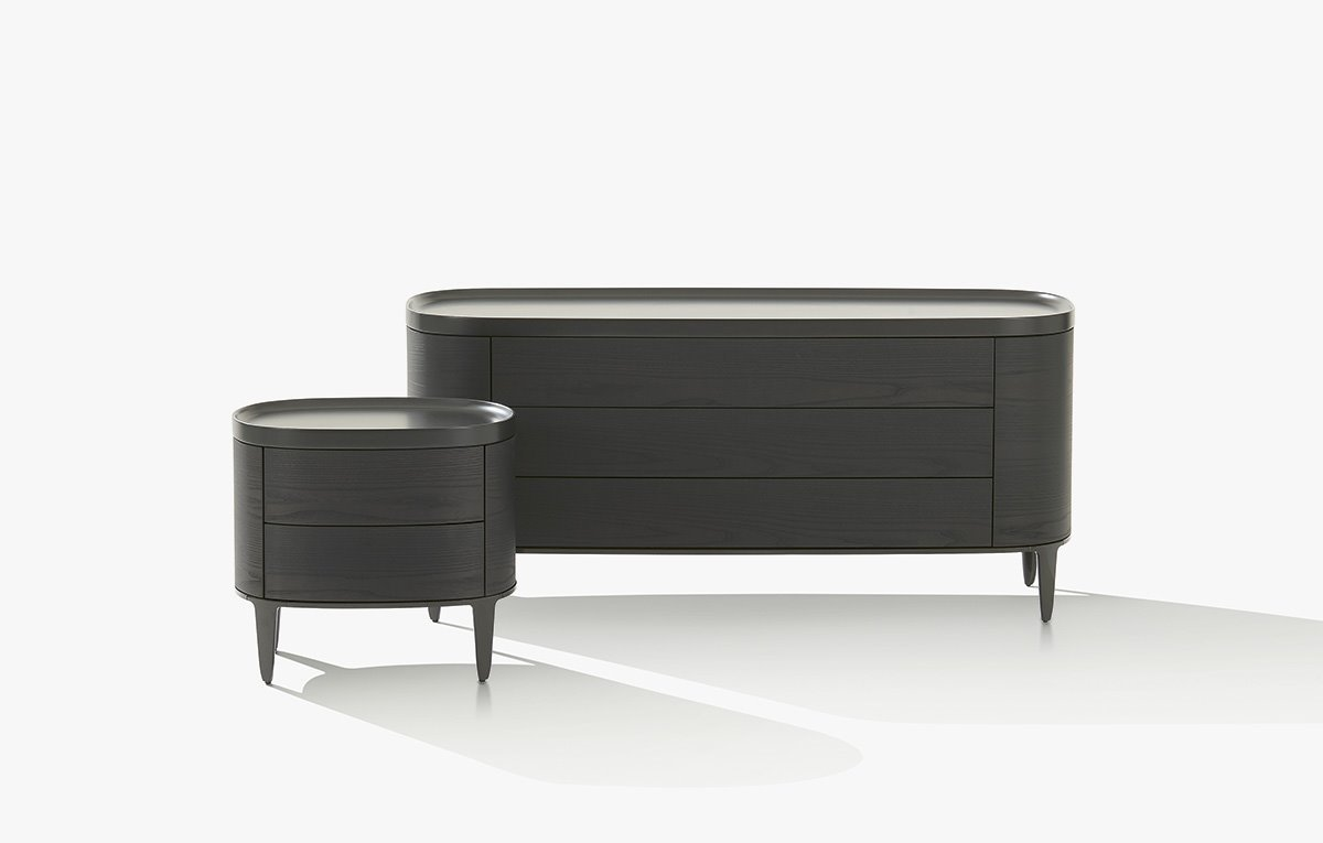 The Gentlemen Night Collection from Poliform