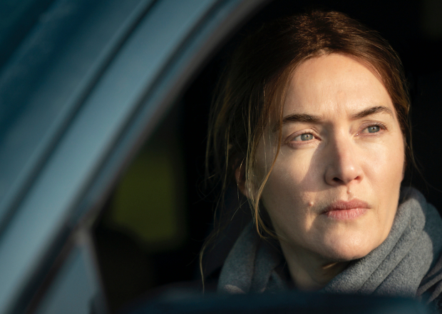 Kate Winslet Mare Of Easttown HBO